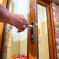 установка входных дверей своими руками пошаговая инструкция видео - фото 8