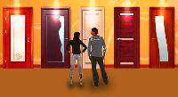 Купить двери в Курске: отзывы покупателей